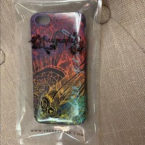 Free People iPhone 5/5s NIB!